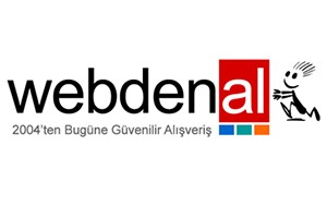 WebdenAl: e-commerce pioneer in Turkey
