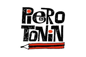 Piero Tonin: animator, illustrator, cartoonist