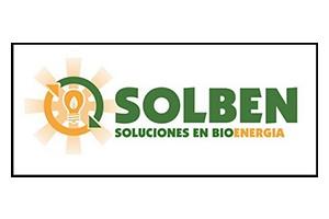 SOLBEN: Mexican pioneer in bioenergy