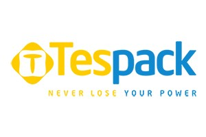 Tespack: master your own energy